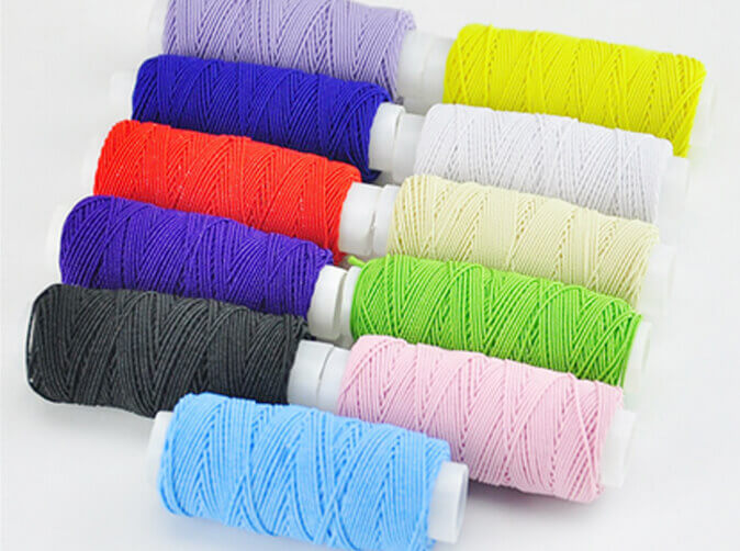 Rubber Thread